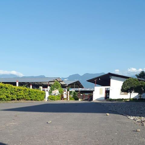 Cumaral,  Pesebreras Pinto - Cumaral - Huis