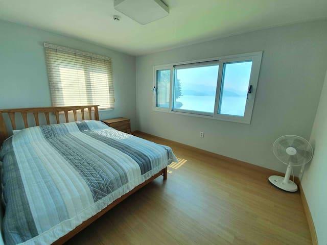 침실 1 & 바다전망