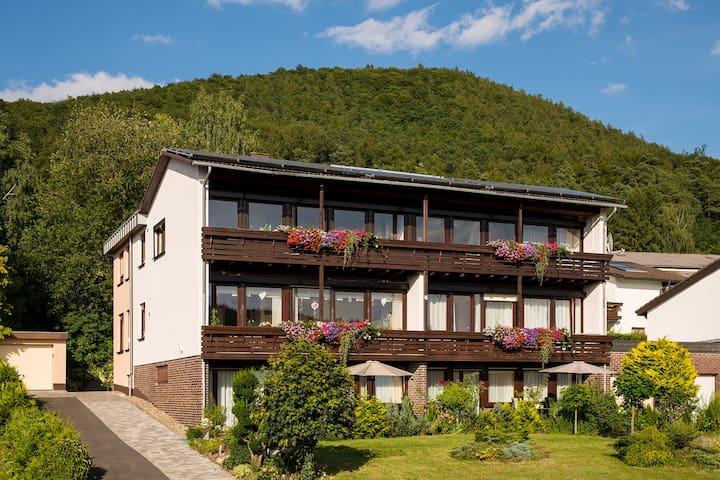 Gästehaus Nöchel - Ferienwohnung Rose