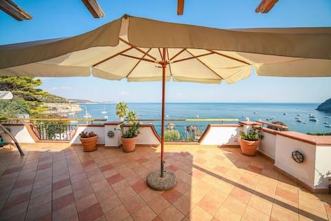 """""""Profumo di mare"""" casa vacanze Ischia"""