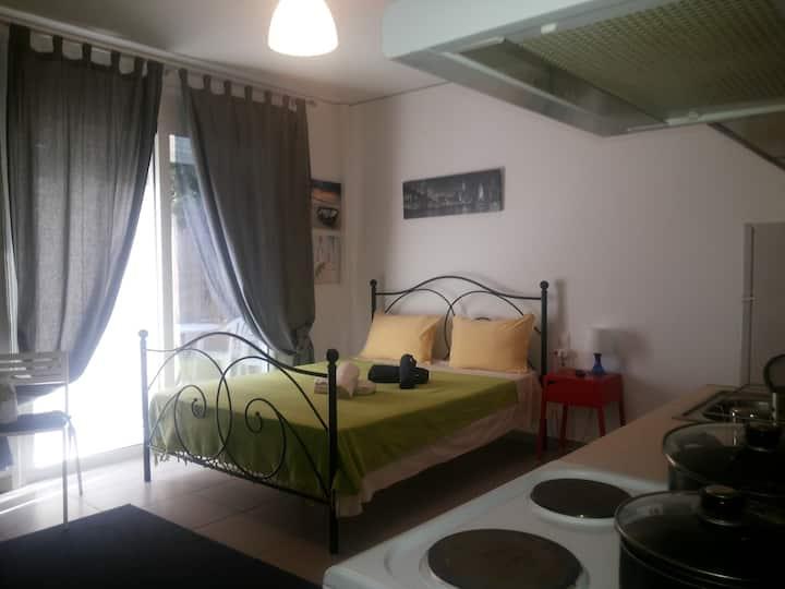 Ηoliday and business home 3