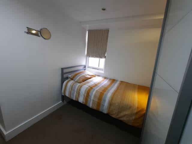 Ideal Room Marylebone Central London