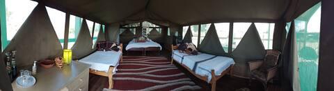 Maanzoni Tented Cottage Lukenya