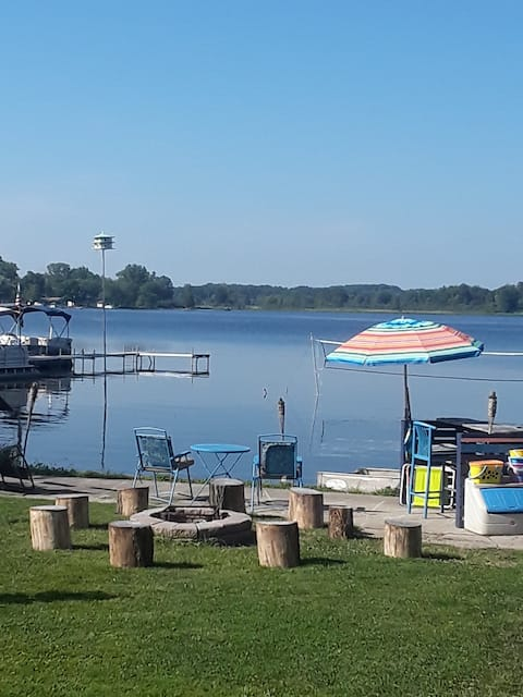 Marina Shores Vacation Lake House (all sports)
