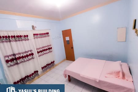 8 HOURS ROOM STAY IN KALIBO (NEAR AIRPORT / PLAZA)