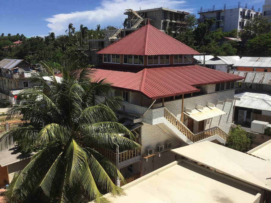 Apartment For Rent Boracay Philippines