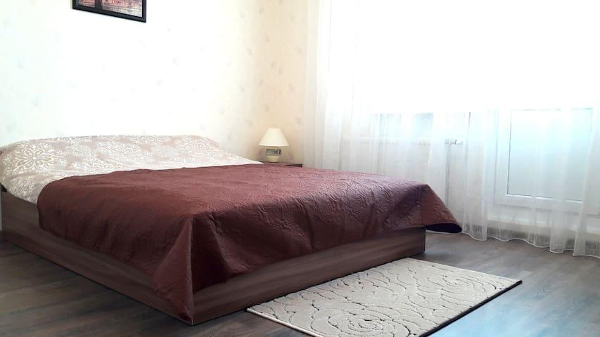 Апартаменты на Партизанском проспекте г. Минска