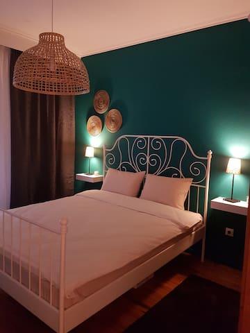 Fenia's Apartment