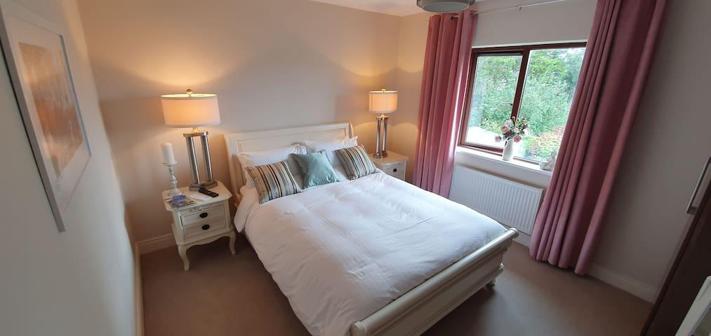 Cosy Private Room In Killarney