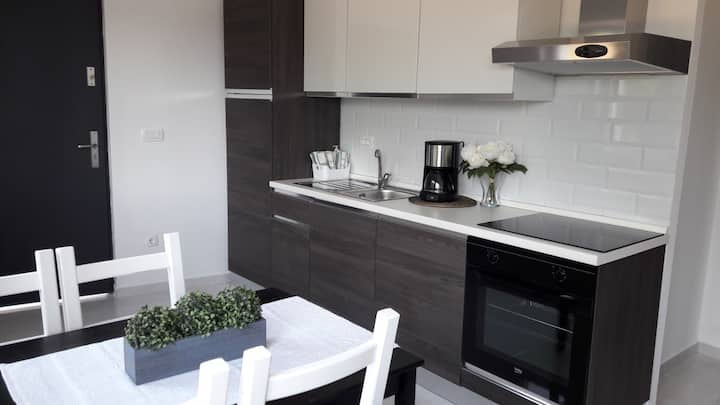 Lueva - Two Bedroom Apartment with Terrace