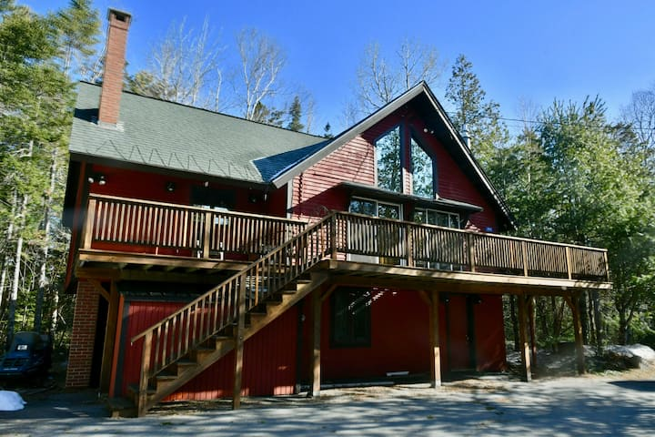 Clean, Sunny, Chalet Available For The Summer!