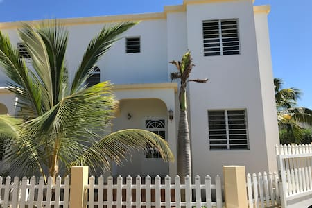 Sunfish Townhouse South Hill, Anguilla 2 bedroom - Townhouse