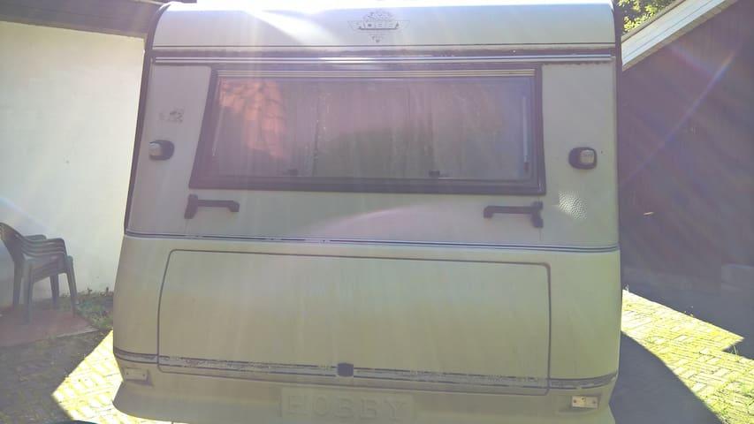 Caravan - Vääna-Jõesuu