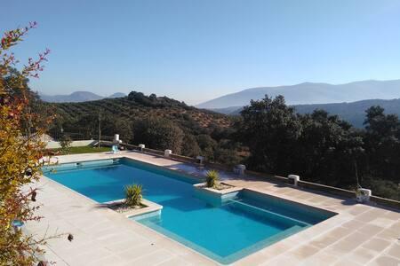 Au coeur de l'Andalousie - Loja - Rumah Tamu