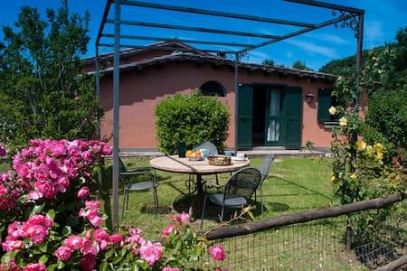 Tenuta Le Dolci Colline - Trevignano Romano - Haus