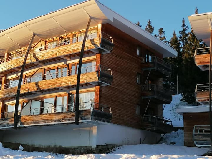Appartement 4 pers. CHAMROUSSE proche pistes