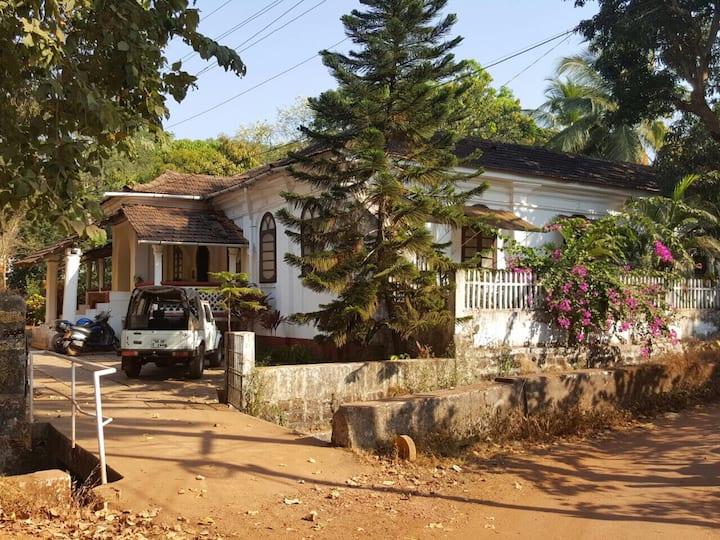 Casa De Mello 1863 Portuguese Home