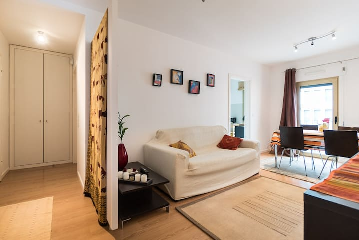 Relaxing apartment in Lisbon Center - Lisboa - Casa
