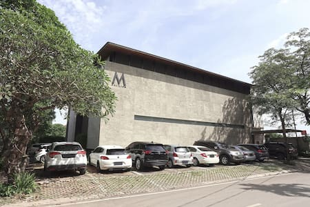 M Pavilion Lippo Karawaci Tangerang Near Serpong - Curug
