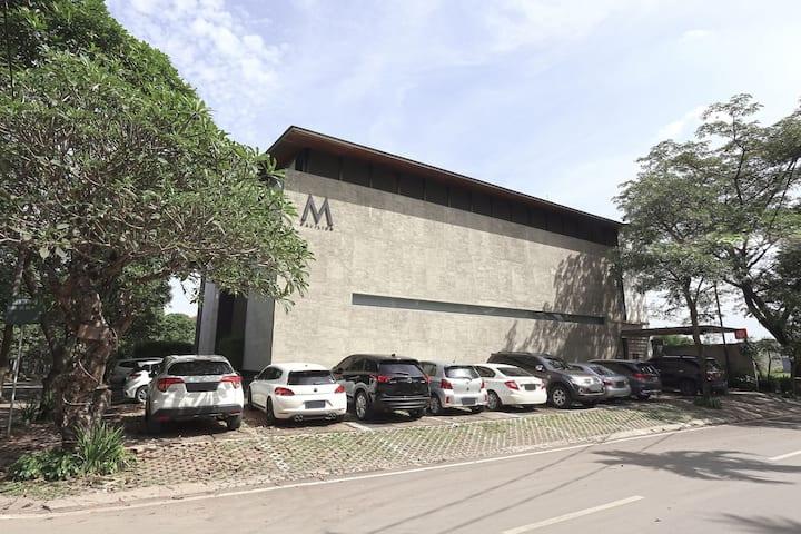 M Pavilion Lippo Karawaci Tangerang Near Serpong