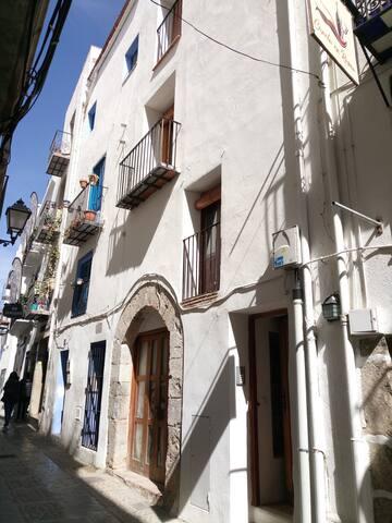 Mayor 17 apartamento 4