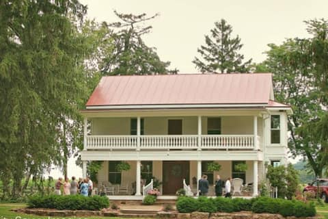 Sugarland Farmhouse