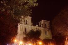 Iglesia Central