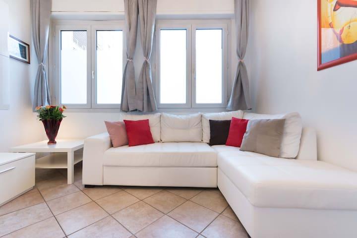 Apt Suite Casa Sofia Milan - Milano