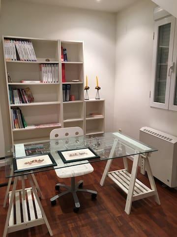 Coqueto apartamento 2 habitaciónes - Baeza