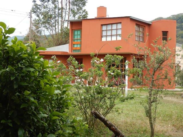 Casa Pueblo Jujuy