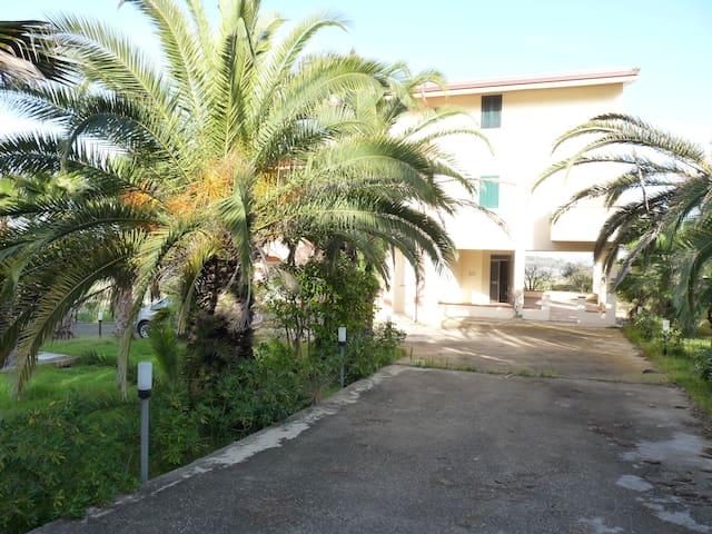 Conci's tenement - Ispica - Apartament