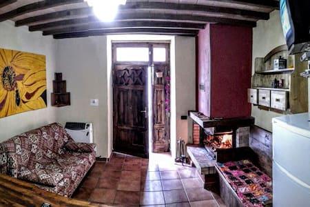 Tra Roccaraso e Castel di Sangro - Castel di Sangro