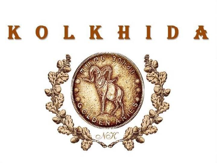 KOLKHIDA HOUSE