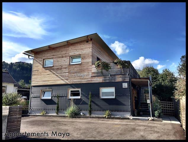 Appartements Maya