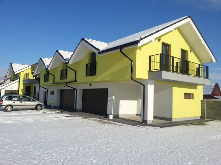 Charming Nela Apartment - Slovak visitors only