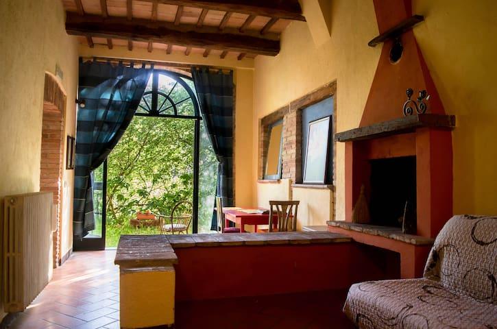 Casa Tanella 10 - Perugia - Apartment