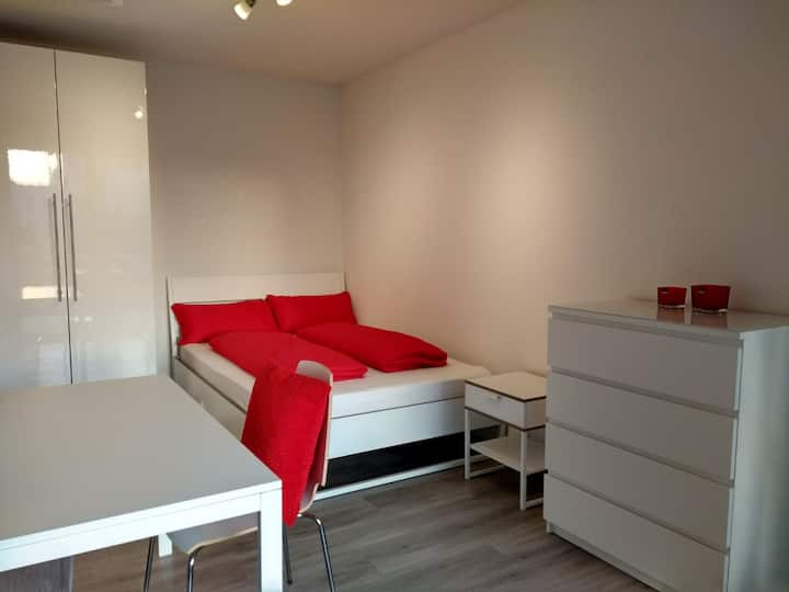 Zimmer 2 in Ferienwohnung Atrium in Konstanz