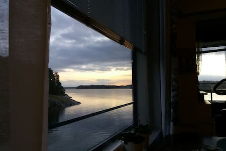 Seaside Tower - Espoo - Appartement