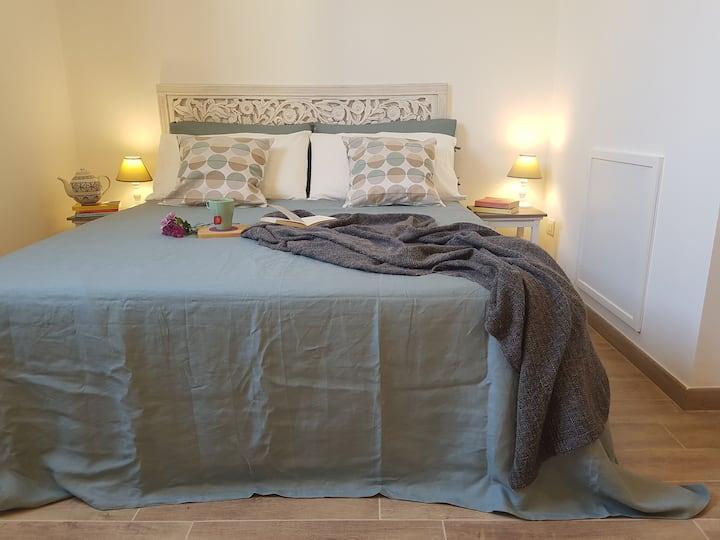 EnjoyBari Apartments - Palazzo del Lauro # 2