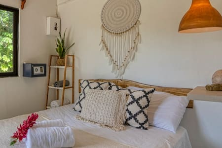 Dream Space no.1  at Tribe Boutique Hotel