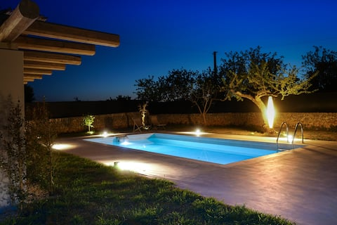 Torlevigne relax & pool