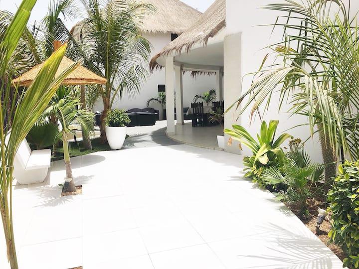 Saly Beach House