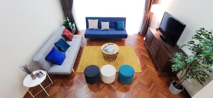 Gorgeous Living Marina Suites @ Straits Quay PG 28