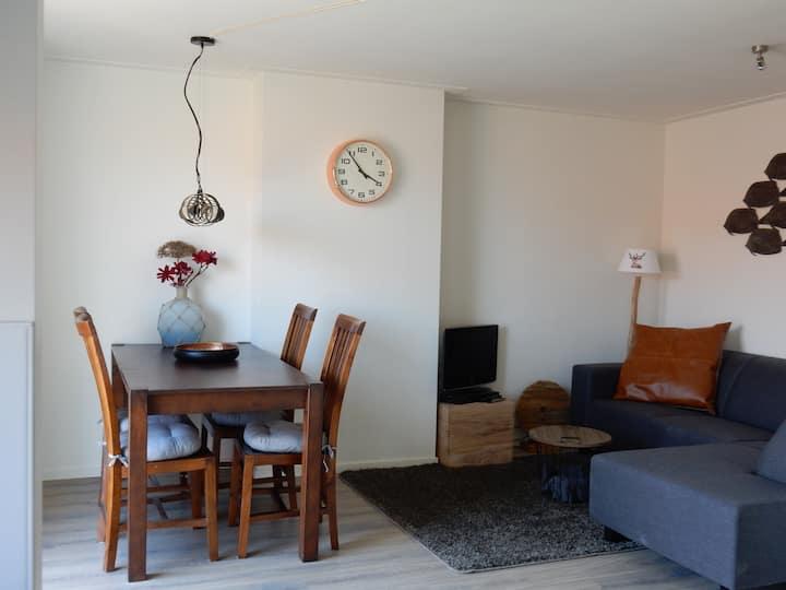 Apartment Huize Jacob