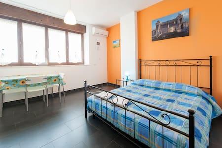 A Casa di Andrea - Lägenhet
