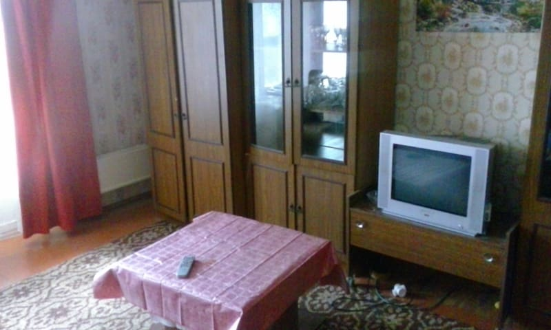 1-к квартира - Odintsovo - Apartment