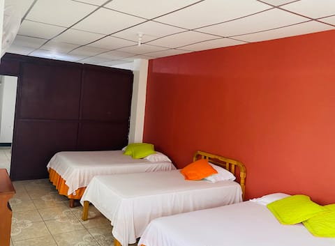 Apartamento amoblado - Furnished apartment to rent