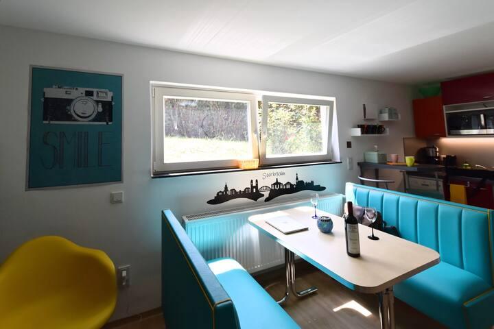 POTT's Gästehaus, Apartment 2