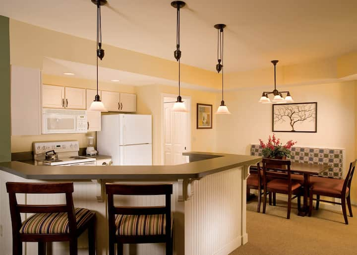 WorldMark Shawnee Village - Ridge Top 2Bed/2Bath