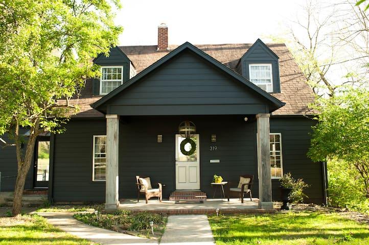 The Holly House